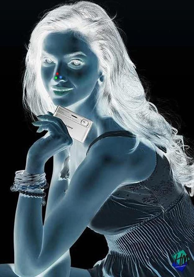 Обман оптический фото
