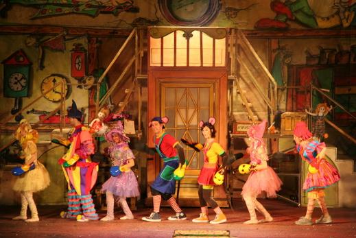 Детский праздник спектакль детский праздник в глобал сити