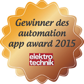 SlidePort Automation App Award 2015